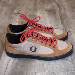 Fred Sperry Sneakers